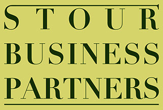 Stour Business Partners Logo Design